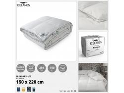 Relleno Nórdico HUNGARY 400 gr/m2 de Icelans