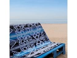 Toalla de playa Tulum
