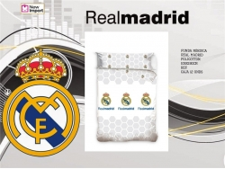 Duo Funda Nórdica REAL MADRID