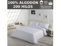 PACK 10 F. NORDICAS LISO 200H HOSTELERIA 100% ALGODON