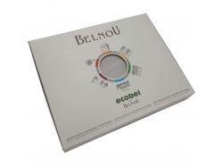 Sábana Bajera Impermeable Transpirable ECOBEL Belnou