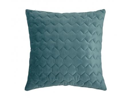 Cojín NAROA Esmeralda de Textil Antilo