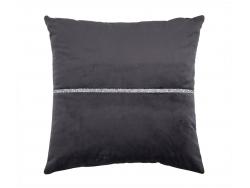 Cojín CAPRI c/Antracita de Textil Antilo