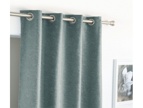 Cortina Confeccionada BAHIA c/Agua de Textil Antilo
