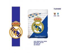 RELLENO NORDICO REAL MADRID 180*260CM