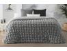 Comforter Bubble Gris