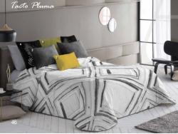 Edredón Nórdico GREIS de Textil Antilo