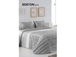 BOUTI BOSTON Gris DE FUNDECO