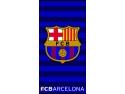 Toalla de playa F. C. Barcelona Barca