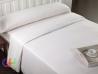 Juego de cama hosteleria 50 pol / 50 co